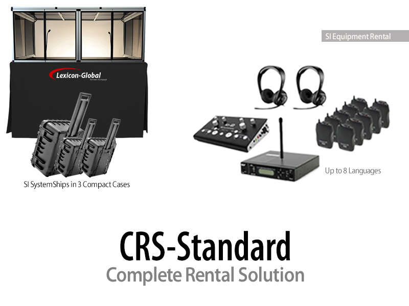 CRS-Standard-Interpretation-System-Rental
