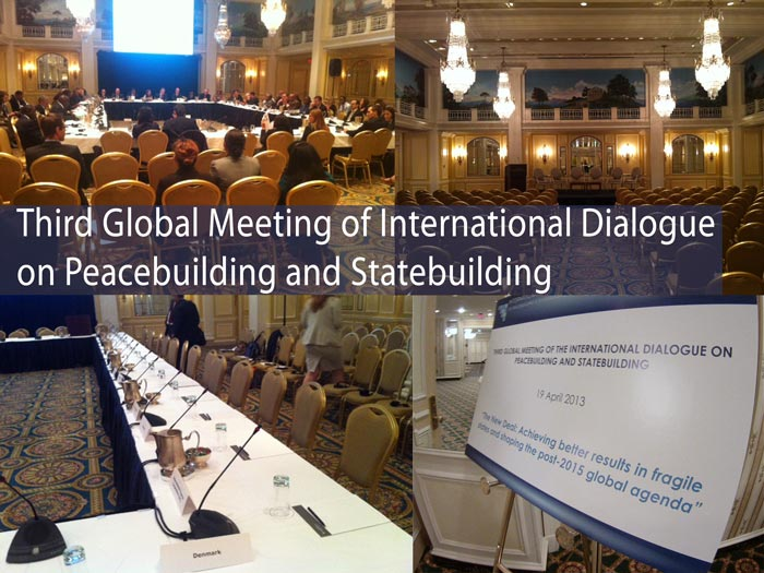 global meeting